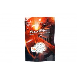 Rockets Professional 0,20g BBs - 1000 pcs