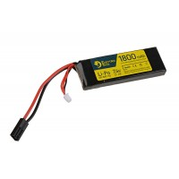 [ELR-06-008307] LiPo 7,4V 1800mAh 20/40C battery