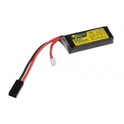 LiPo 7,4V 950mAh 25/50C battery