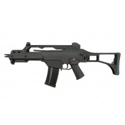 CM011 sub-carbine replica - black