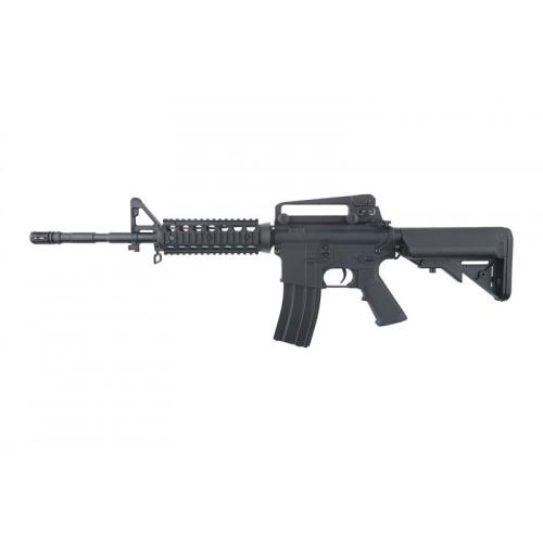 [CYM-01-020852] CM607 Carbine Replica - Black