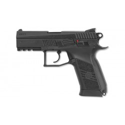 ASG - CZ 75 P-07 Duty - CO2 GBB