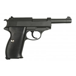 G21 pistol replica - black