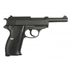 G21 pistol replica - black