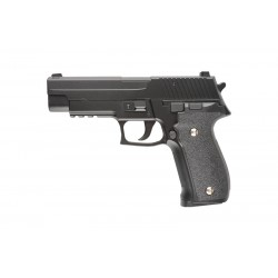 G26 pistol replica