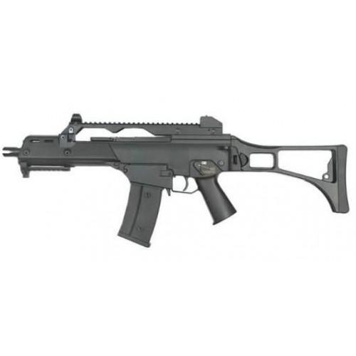 JG0638 V2 subcarbine replica - black