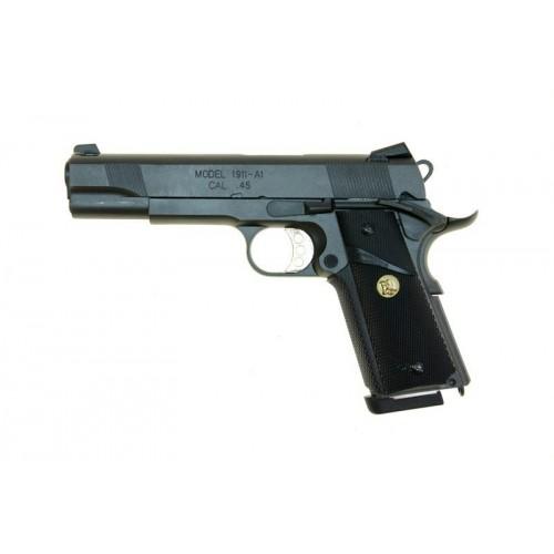 R27 pistoletas