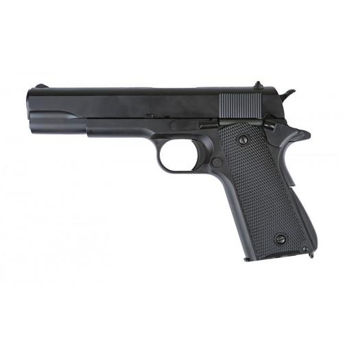 R31 pistoletas