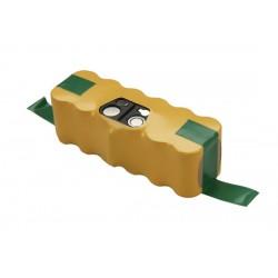 NiMH SC 4.5Ah 14.4V Roomba Vacuum battery