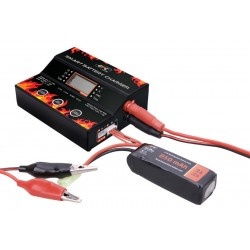 Smart Battery Charger GFC Energy