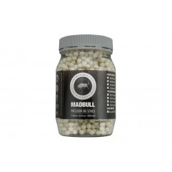 MadBull Tracer 0,20g BB pellets – 2000 pieces